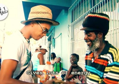Saint Lucia (Part 1)